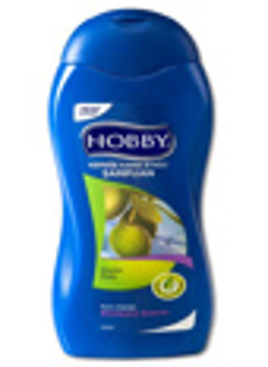 Hobby Şampuan Renksiz
